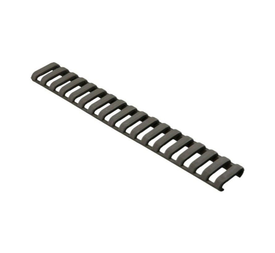 Ladder Rail Protector (Olive Drab)