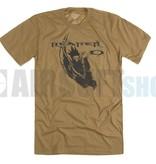 Oakley SI Reaper Tee (Coyote)
