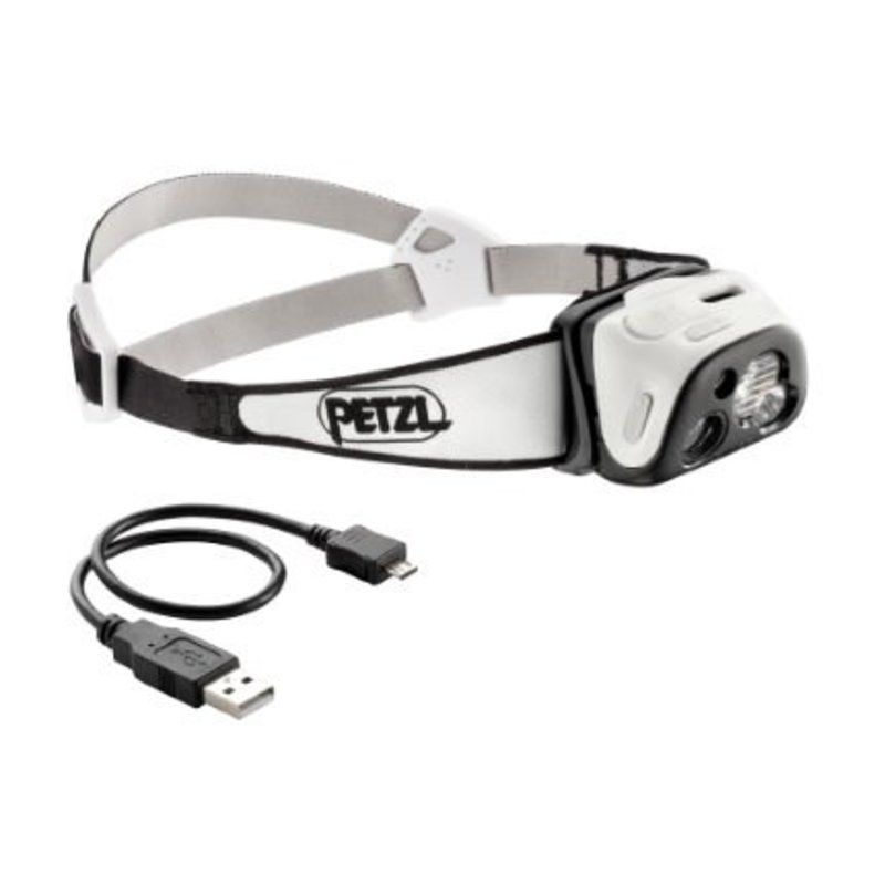 Petzl Headlamp TIKKA RXP (Black)