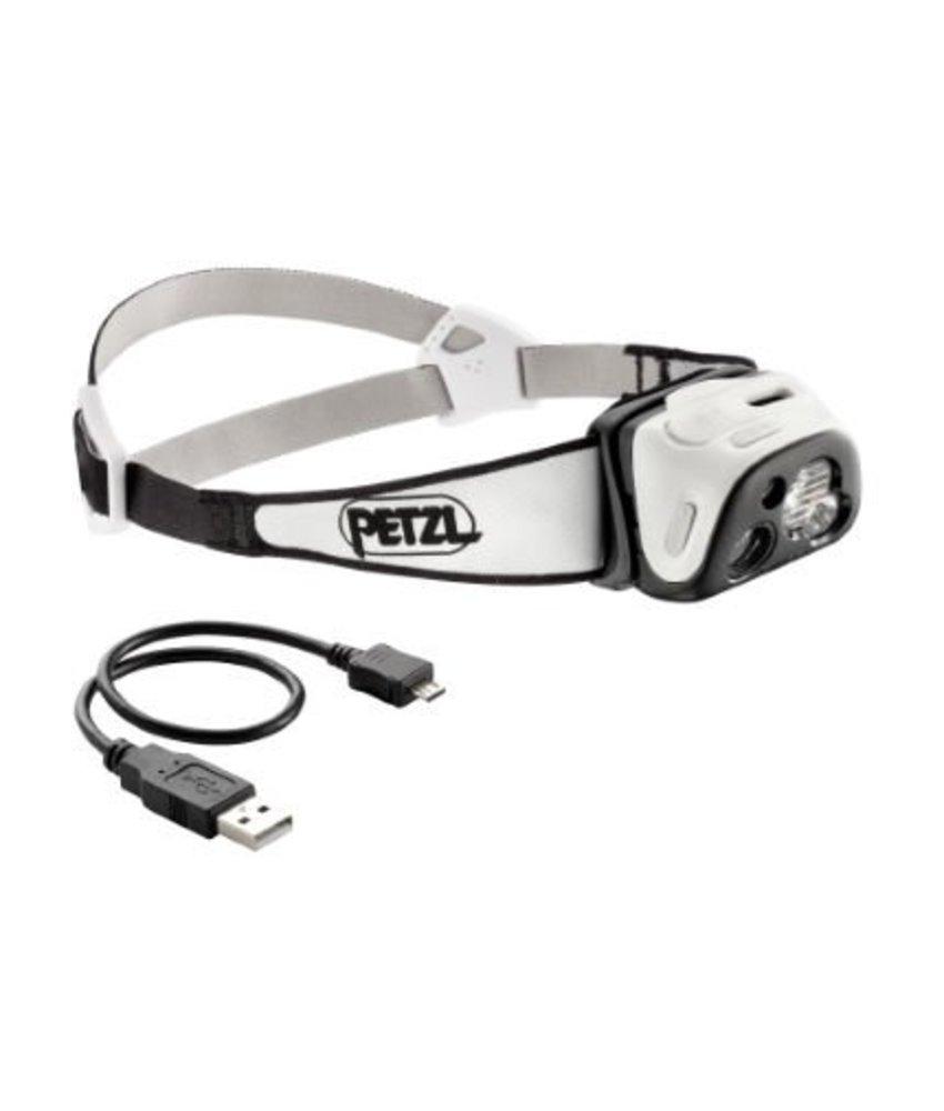 Petzl Headlamp TIKKA RXP (Black)