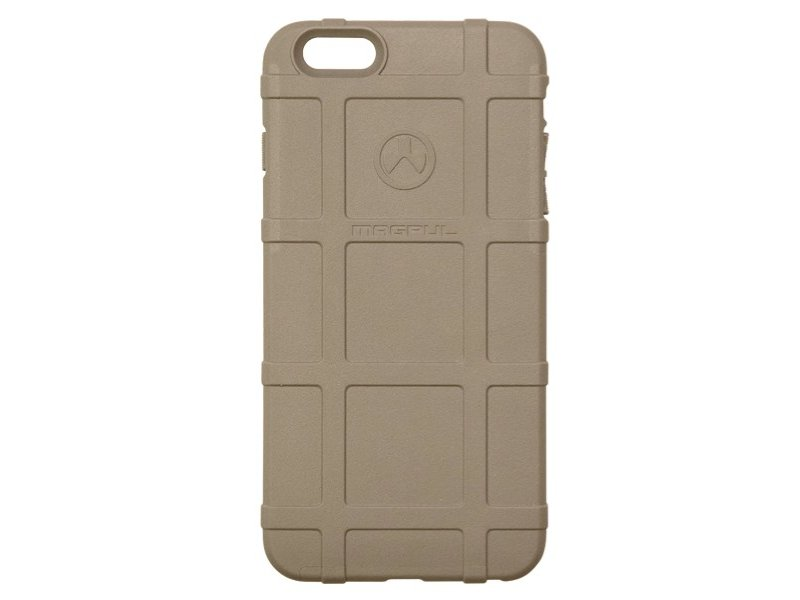 Magpul iPhone 6 Plus Field Case (Dark Earth)