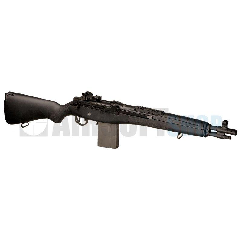 G&G M14 S.O.C. 16 (Black)