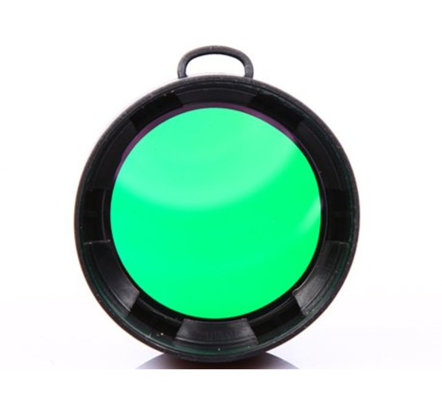 Green Filter (M10/M18/S10/S15/S20)