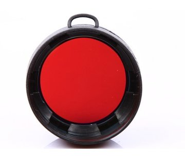 Olight Red Filter (M10/M18/S10/S15/S20)