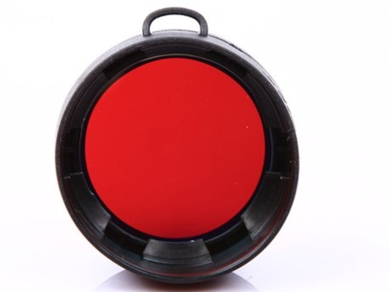 Olight Red Filter (M10/M18/S10/S15/S20)