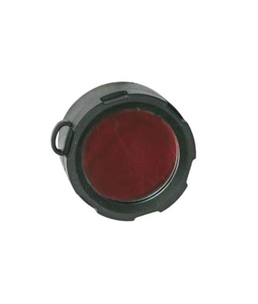 Olight Red Filter (M2X-UT/M3X/SR51/SR52)