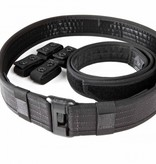 5.11 Tactical Sierra Bravo Duty Belt Kit (Black)