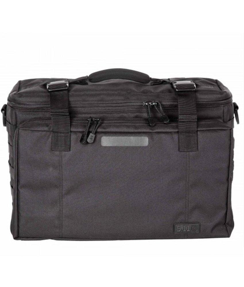 5.11 Tactical Wingman Patrol Bag (Black)