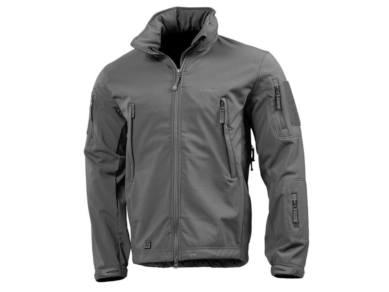 Pentagon Artaxes Softshell Jacket (Wolf)