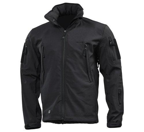 Pentagon Artaxes Softshell Jacket (Black)