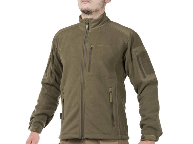 Pentagon Perseus Fleece Jacket 2.0 (Olive)