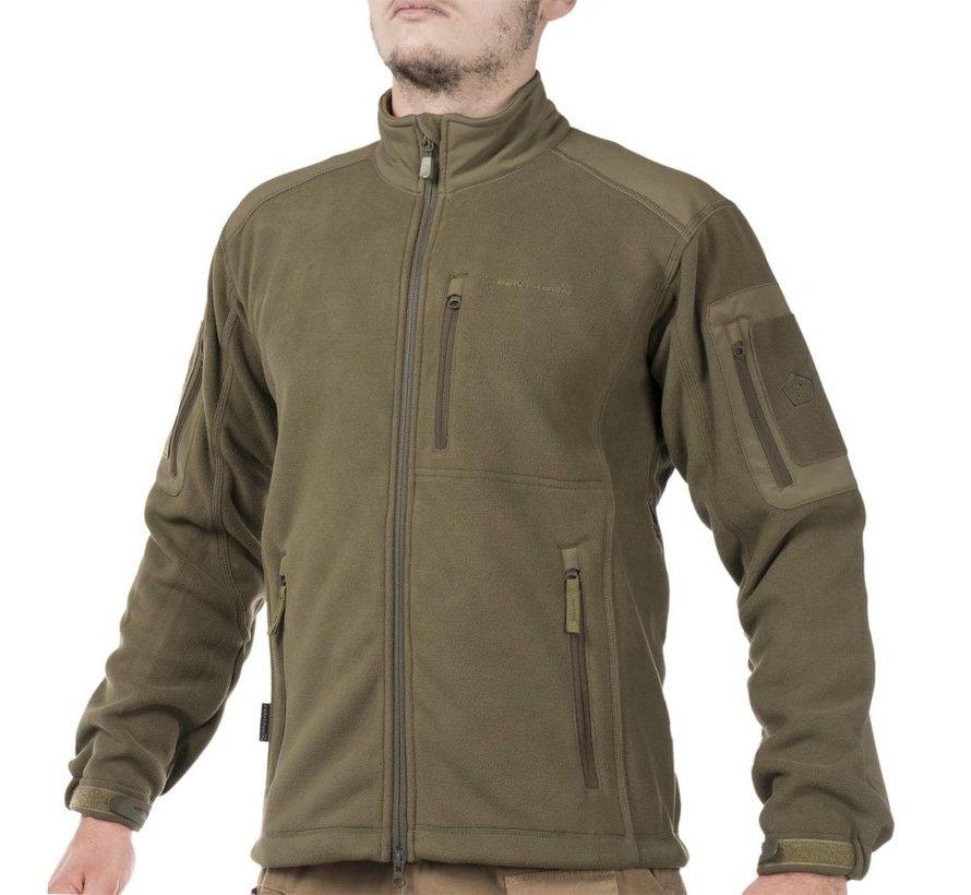 Perseus Fleece Jacket 2.0 (Olive)