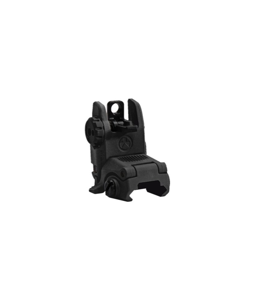 Magpul MBUS 2 Rear Backup Sight (Black)
