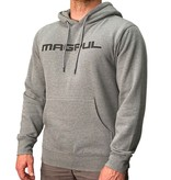 Magpul Fleece Sweat Pull-Over (Gunmetal)