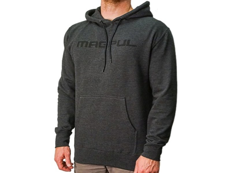 Magpul Fleece Sweat Pull-Over (Charcoal)