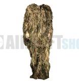 Invader Gear Light Ghillie Suit Woodland