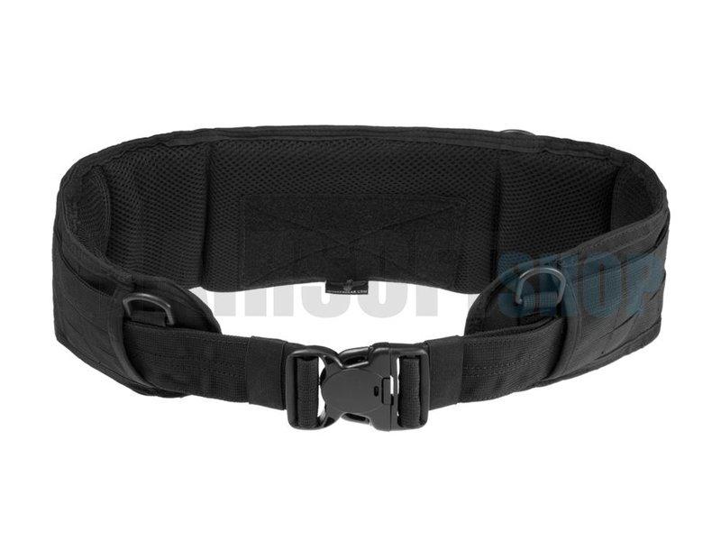 Invader Gear PLB Belt (Black)