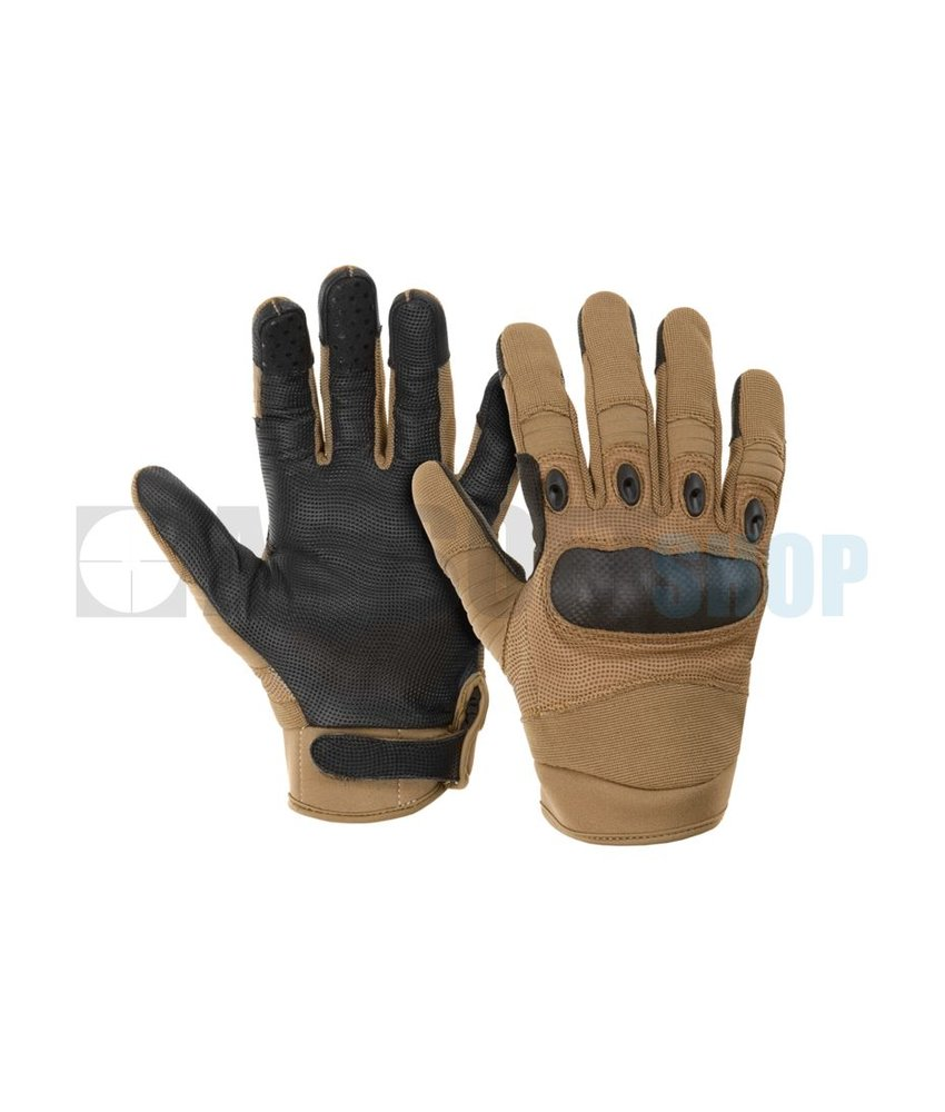 Invader Gear Assault Gloves (Coyote)