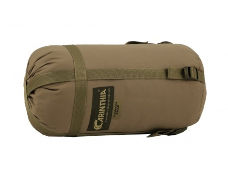 Carinthia Eagle Sleeping Bag (RAL7013)