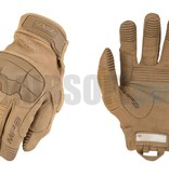 Mechanix M-Pact 3 Gen II Coyote