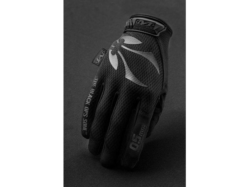 BO MTO Touch by Mechanix (Black)