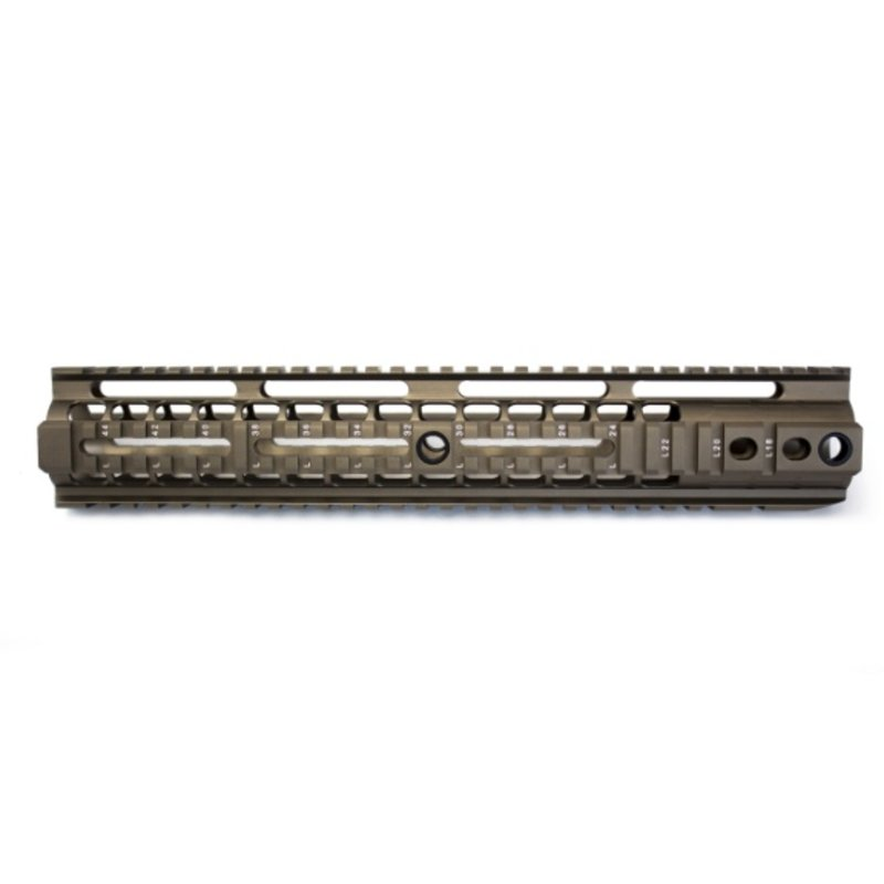 "NUPROL BOCCA Series One Rail 12.6"" (Bronze)"