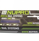 "NUPROL BOCCA Series Two Rail 7"" (Bronze)"