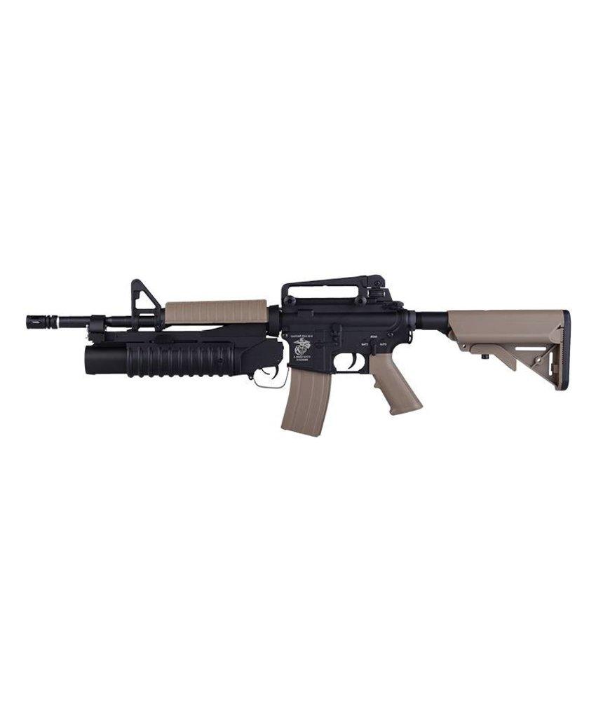 Specna Arms SA-G01-HT (Half-Tan)