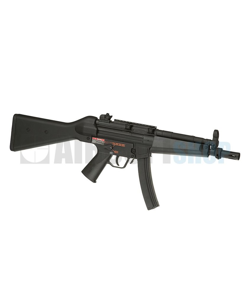 JG MP5 A4 Full Metal