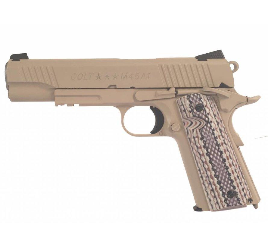 Colt M45