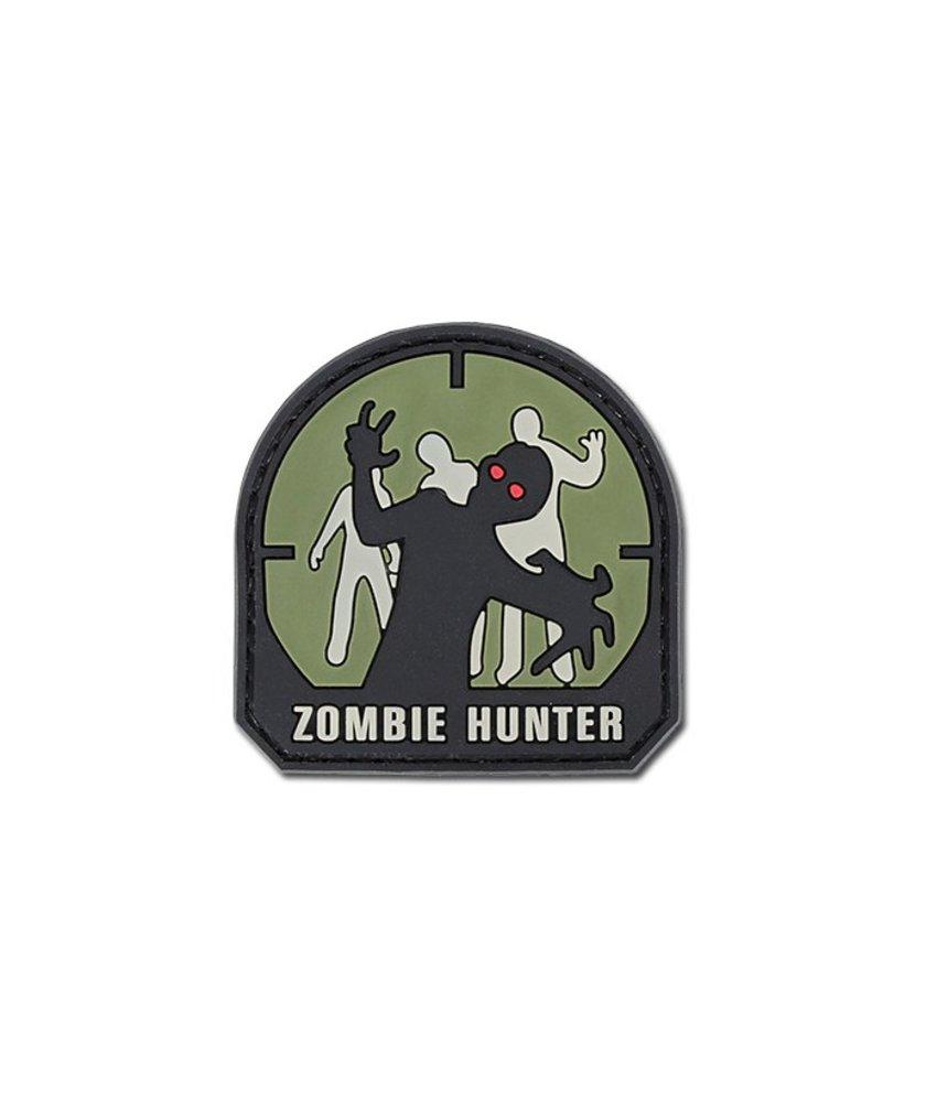 4TAC Zombie Hunter PVC Patch