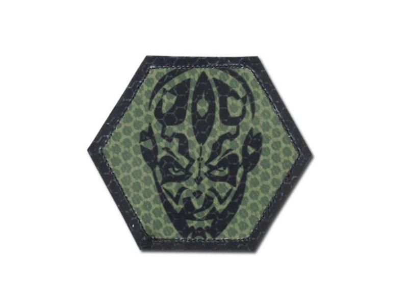 KAMPFHUND Darkman Patch (Olive) (Gen I)