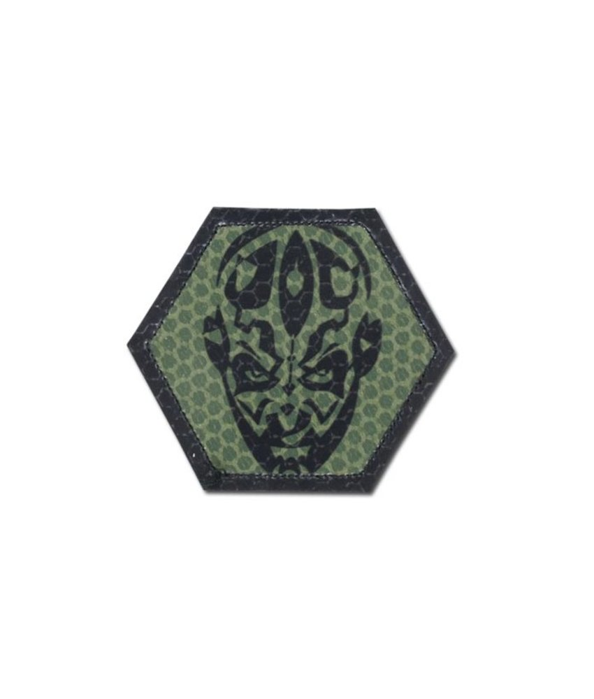 KAMPFHUND Darkman Patch (Olive) (Gen I)