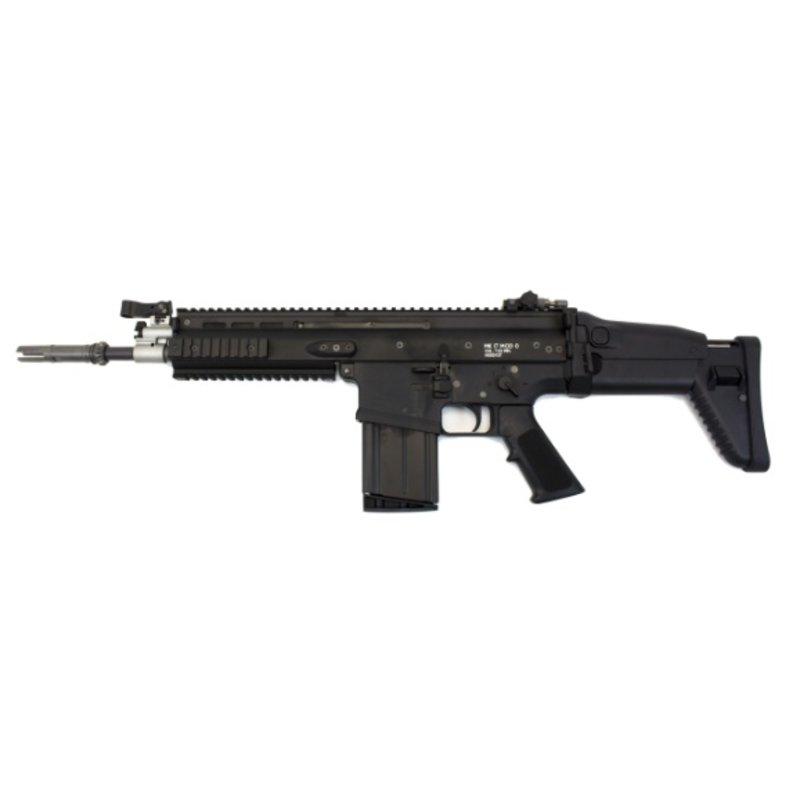 WE SCAR-H GBBR EU Version (Black)