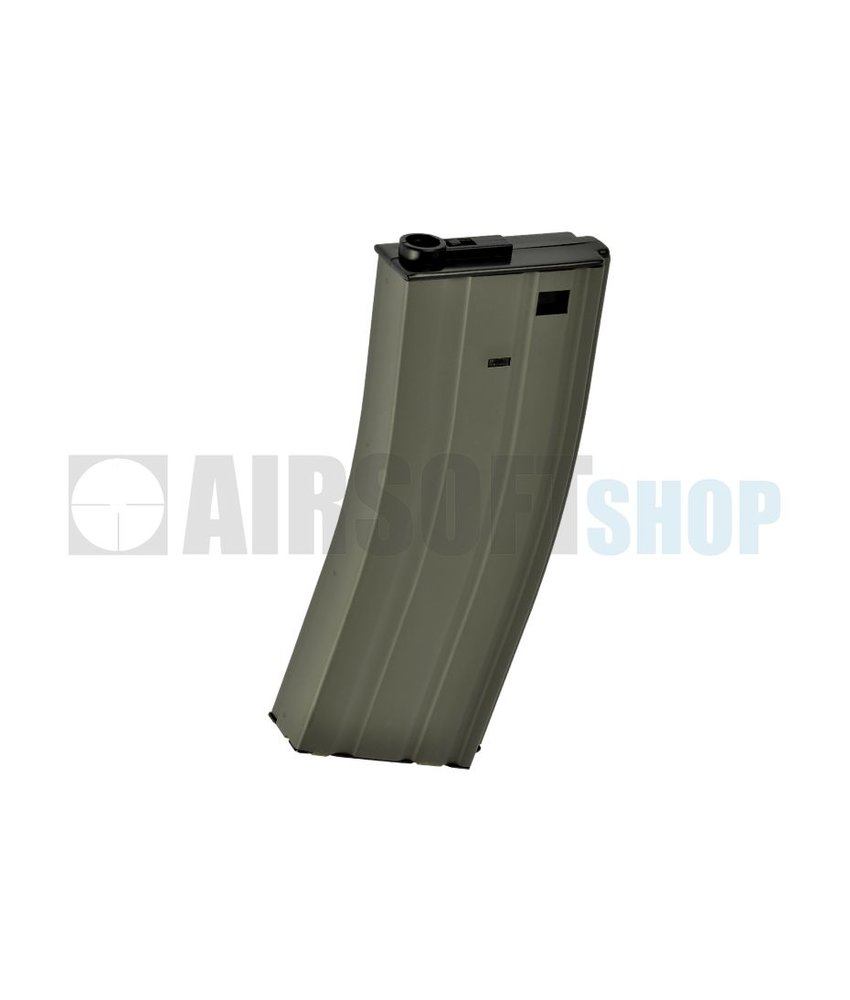 Ares Metal M4/M16 Midcap 130rds