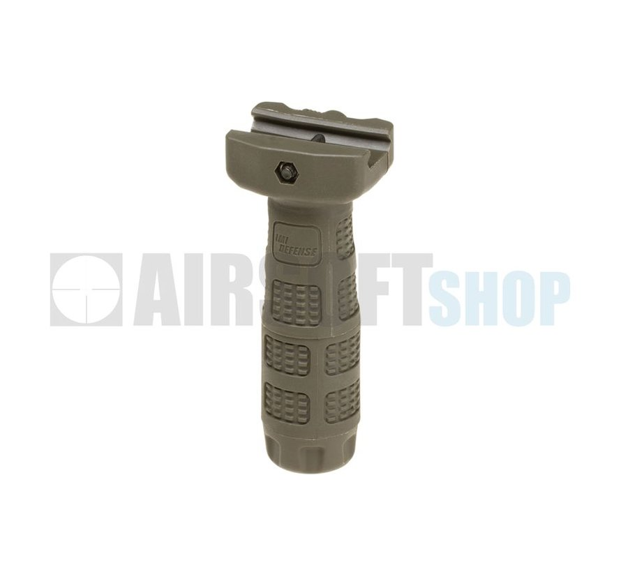 IVG Interchangeable Vertical Grip (Olive Drab)