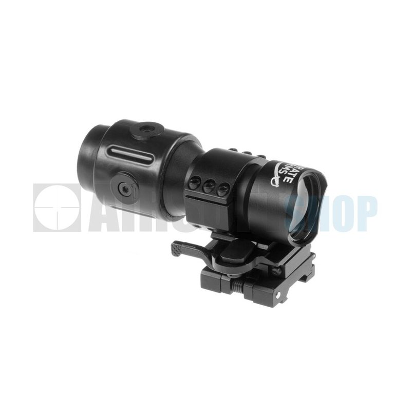 Pirate Arms 3.FTS Magnifier