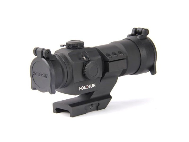 Holosun HS406A Red Dot