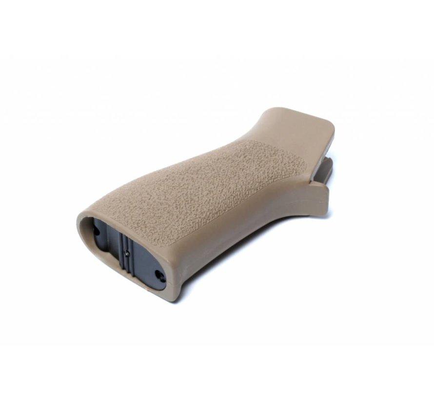 T418 Reinforced Pistol Grip (Tan)