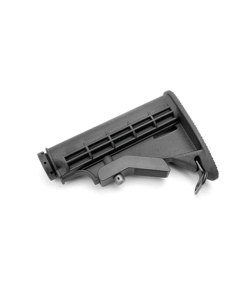 G&G M4 Retractable Stock (6 Positions) (Black)