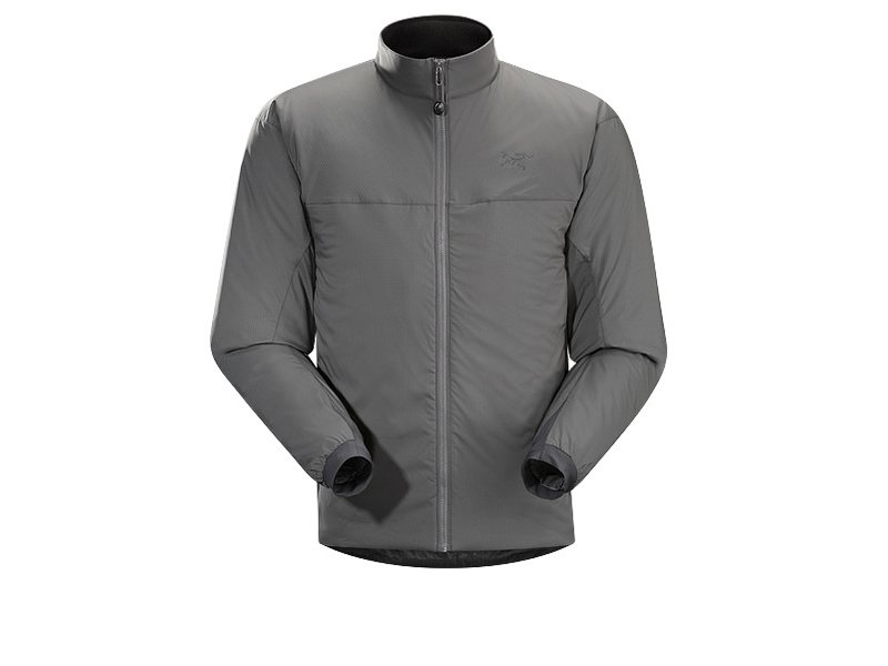 Arc'teryx Atom LT Jacket (Wolf Grey)
