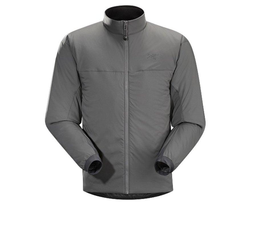 Atom LT Jacket (Wolf Grey)