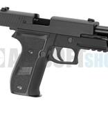 WE P226 MK25 Navy Seals GBB (Black)