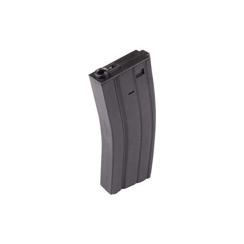 Specna Arms M4 Polymer Midcap 100rds (Black)