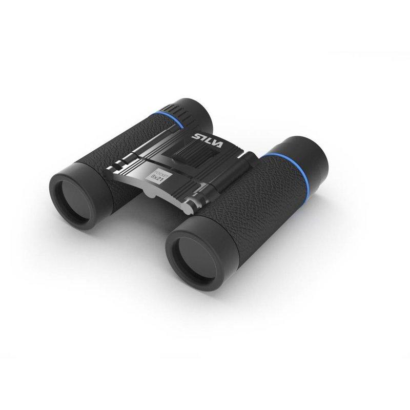 Silva Pocket Binoculars 8x21
