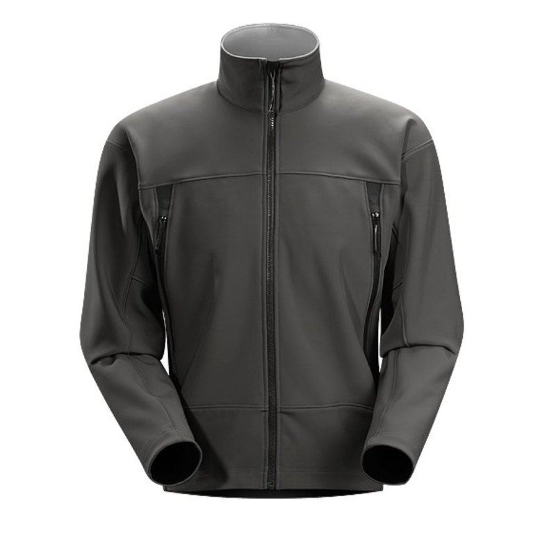 Arc'teryx Bravo Jacket (Wolf Grey)
