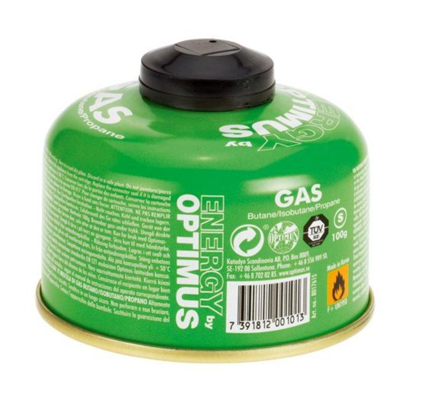 Self-Sealing Gas Cartridge 100g