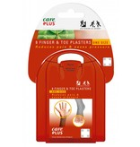 Care Plus Finger/Toe Blister Plasters