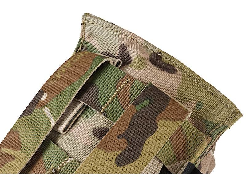 TMC HK417 Single Mag Pouch (Multicam)