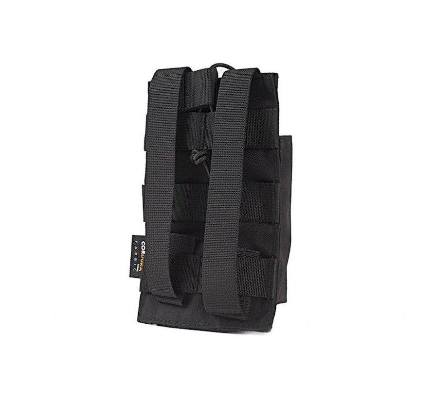 HK417 Single Mag Pouch (Black)